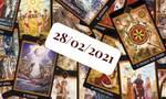 Η ημερήσια πρόβλεψη Ταρώ για 28/02!