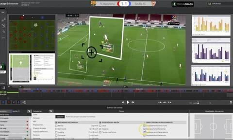 LaLiga: Η τεχνολογία στο ποδόσφαιρο – Έτσι ελαχιστοποιεί τον κίνδυνο τραυματισμών (photos+video)