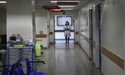 Κρούσματα σήμερα: 1.790 νέα ανακοίνωσε ο ΕΟΔΥ - 29 θάνατοι σε 24 ώρες, στους 371 οι διασωληνωμένοι
