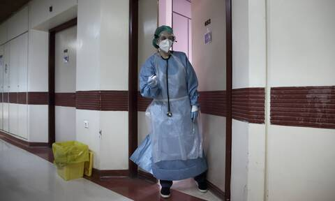 Νοσηλεία 5χρονου ασθενούς με σπάνιο πολυοργανικό φλεγμονώδες σύνδρομο - Η ανακοίνωση από το Ωνάσειο