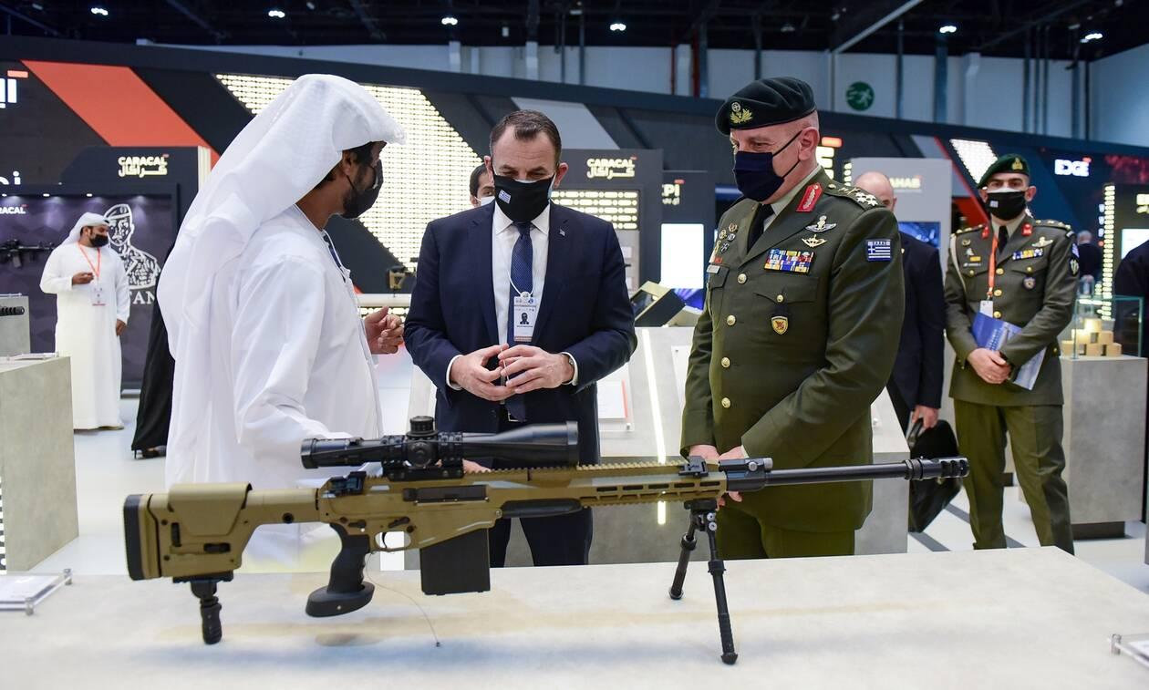 Ένοπλες Δυνάμεις: «Πληρωμένη» απάντηση στον Ταγίπ Ερντογάν! Η κίνηση - ματ με τους Αραβες
