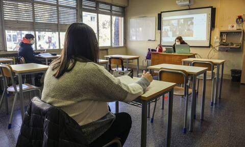 Κορονοϊός - Ιταλία: Πιθανό ολικό κλείσιμο των σχολείων λόγω της βρετανικής μετάλλαξης