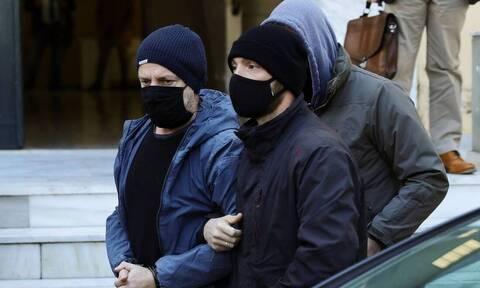 Δημήτρης Λιγνάδης: Στο ίδιο κελί με δύο κρατουμένους και 24ωρη επιτήρηση - Το σχέδιο κράτησης