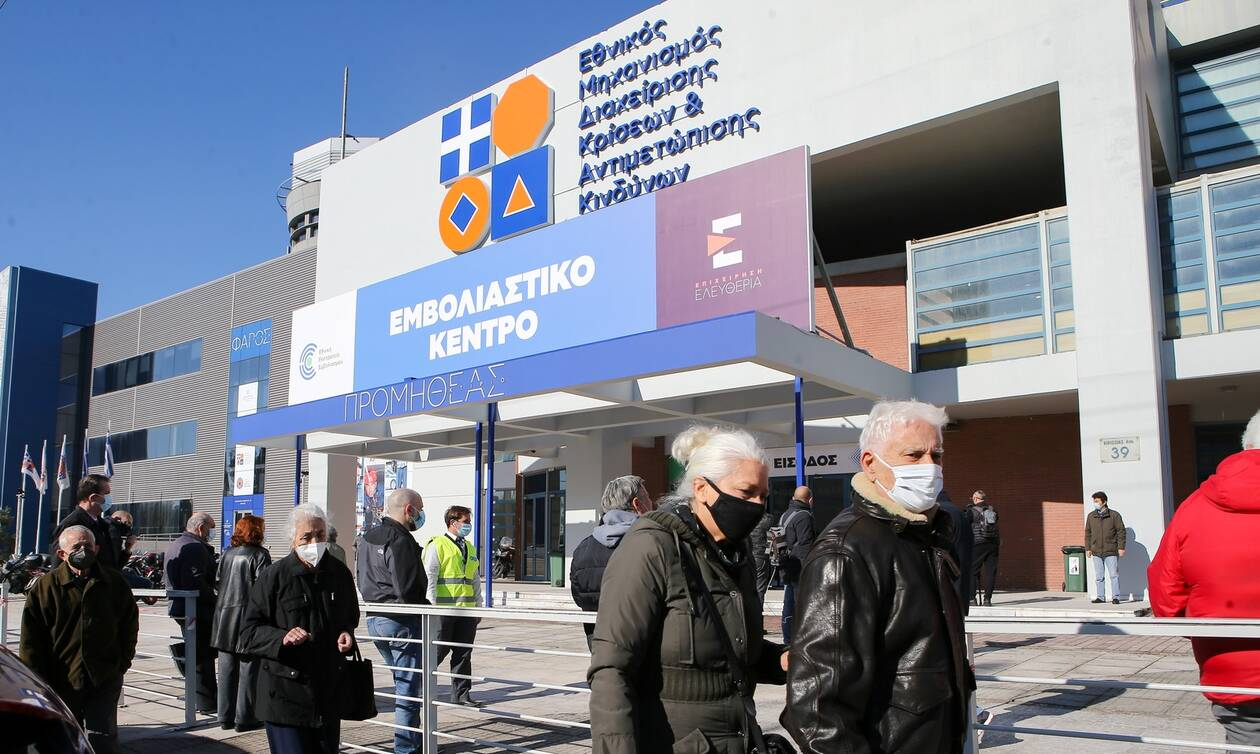 Η Ελλάδα κερδίζει τη μάχη των εμβολιασμών - Τα εγκώμια του ξένου τύπου και το στοίχημα