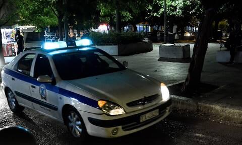 Συναγερμός στο Θησείο: Άγνωστοι τοποθέτησαν γκαζάκια στο Ίδρυμα Μητσοτάκη