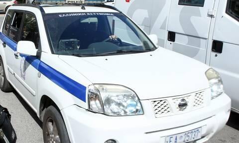 Πυροβολισμοί και καταδίωξη στο κέντρο της Αθήνας - Οι δράστες ξέχασαν το όπλο σε ταξί