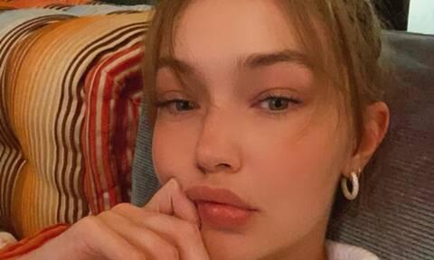 Gigi Hadid: Το supermodel μας δείχνει την κόρη της σε μια σπάνια φωτό