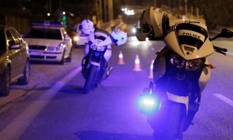 Θεσσαλονίκη: Συνελήφθησαν οι ληστές των πρατηρίων- Βίντεο ντοκουμέντο