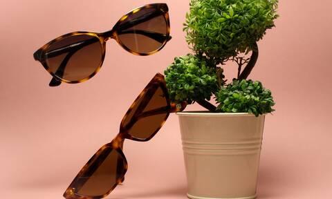 Πέντε φανταστικά γυαλιά ηλίου που θα ζήλευαν ακόμα και οι σταρς