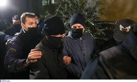 Δημήτρης Λιγνάδης: Πρώτο βράδυ στις φυλακές Τρίπολης – Σε απομόνωση για μια εβδομάδα