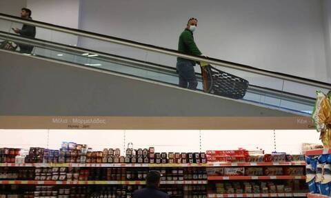 Ωράριο σούπερ μάρκετ σήμερα (27/02): Δείτε μέχρι τι ώρα μπορείτε να πάτε να ψωνίσετε