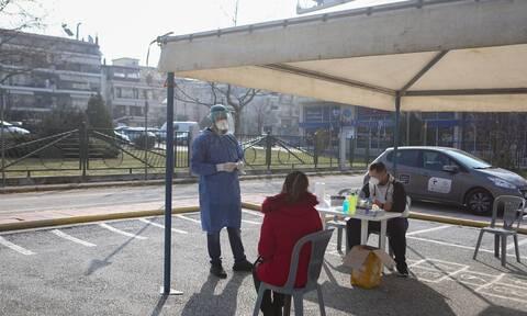 Δήμος Κορδελιού - Ευόσμου: Ζητά στοιχεία από τον ΕΟΔΥ για την παράταση του lockdown