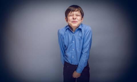9 λόγοι που έχετε συχνοουρία (εικόνες)