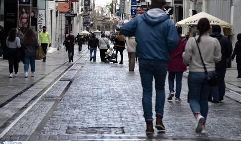 Απαγόρευση κυκλοφορίας: Δεν αλλάζει στην Αττική ούτε σήμερα - Δείτε τι ισχύει για να μην πληρώσετε