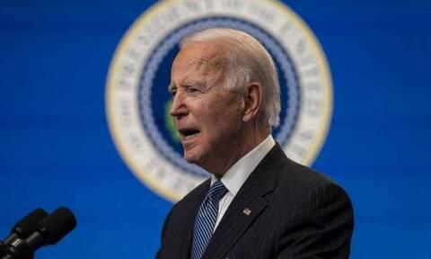 ΗΠΑ - Κορονοϊός: «Πέρασε» από τη Βουλή των Αντιπροσώπων το νομοσχέδιο $1,9 τρισεκ. του Μπάιντεν