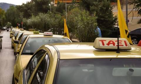 «Απαγωγή» ταξιτζή: Ξεκαθάρισμα λογαριασμών «βλέπει» η ΕΛ.ΑΣ.