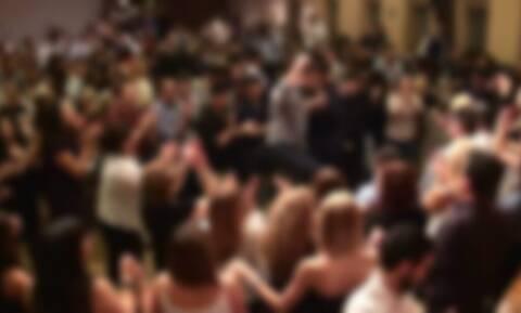 Γλέντι στο Ρέθυμνο: Βίντεο και φωτογραφίες έχει στα χέρια της η αστυνομία