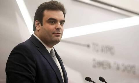 Πιερρακάκης: «Οι κρίσεις πυκνώνουν τον πολιτικό χρόνο»