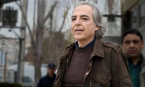 Δημήτρης Κουφοντίνας: Επιδεινώθηκε η υγεία του - Η ανακοίνωση του νοσοκομείου Λαμίας