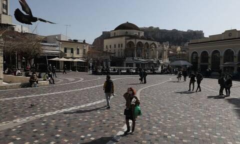 Κρούσματα σήμερα: «Δίνη» κορονοϊού με 815 νέα στην Αττική - Ξεπέρασε τα 200 η Θεσσαλονίκη