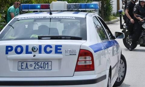 Κορινθία: Οι αστυνομικοί ζητούν στήριξη - Αγωνία μετά το μαχαίρωμα συναδέλφου τους στο Λουτράκι