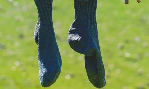 Φτιάξε μόνος σου γάντια χρησιμοποιώντας τις παλιές σου κάλτσες