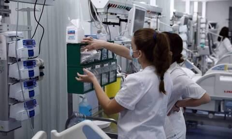 Ηράκλειο: Στη ΜΕΘ του ΠΑΓΝΗ παιδί μετά από επέμβαση - Βρέθηκε θετικό στον κορονοϊό