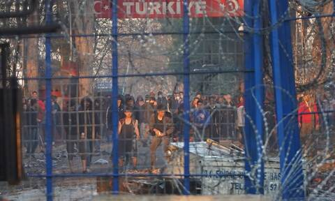 «Ο Έβρος δεν πέφτει»! Ένας χρόνος από την απόπειρα εισβολής - Ο υβριδικός πόλεμος των Τούρκων