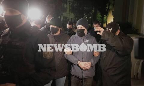 Δημήτρης Λιγνάδης: Το κελί στην Τρίπολη και οι καταγγελίες που έρχονται - Τι ζητά δικηγόρος μηνυτή