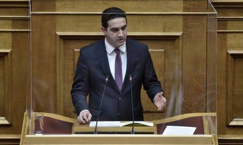 Κατρίνης στο Newsbomb.gr: Η κυβέρνηση απέτυχε και στη πανδημία και στην οικονομία
