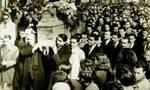 «Ηχήστε οι Σάλπιγγες»: Η Κηδεία του Κωστή Παλαμά