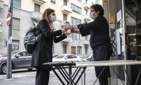 Αγκάθι για την ανάκαμψη της ελληνικής οικονομίας η επιχειρηματικότητα ανάγκης