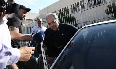 «Πόλεμος» ανακοινώσεων ΝΔ - ΣΥΡΙΖΑ για τον Δημήτρη Κουφοντίνα