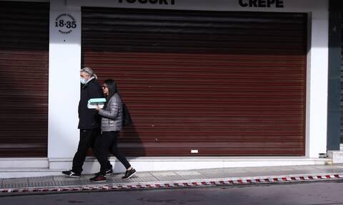 Lockdown στην Αττική - Βεβαίωση μετακίνησης: Τι ισχύει από Δευτέρα 1η Μαρτίου