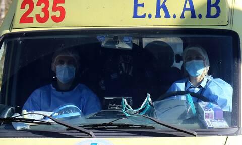 Κρήτη: Τέσσερις νεκροί από κορονοϊό μέσα σε 24 ώρες