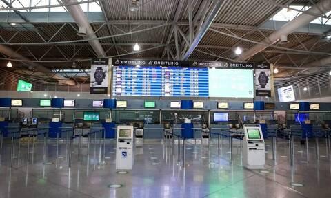 Nέα παράταση στη NOTAM για τις πτήσεις εσωτερικού – Μέχρι πότε θα ισχύουν τα μέτρα