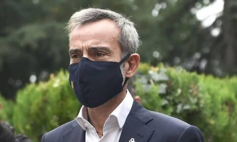 Θεσσαλονίκη: Τέλος από την παράταξη του Ζέρβα ο Δρόσος Τσαβλής - Εμβολιάστηκε εκτός λίστας