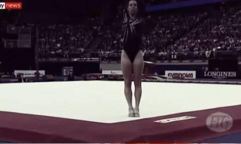 Βρετανία: Μηνύσεις από 17 αθλήτριες κατά της γυμναστικής ομοσπονδίας για κακοποίηση