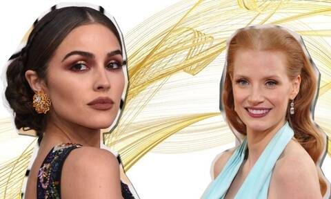 Χρυσές Σφαίρες: Όλες οι σέξι γυναίκες που πέρασαν από το κόκκινο χαλί