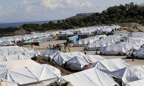 Μυτιλήνη: Έντονες διαμαρτυρίες κατοίκων κατά της δημιουργίας νέας δομής αιτούντων άσυλο