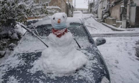 Καιρός: Ψυχρή εισβολή από την Σιβηρία θα χτυπήσει την χώρα - Πτώση θερμοκρασίας, βροχές και χιόνια
