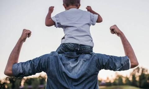 Συνεπιμέλεια: Η πρόληψη, θεραπεία και καταπολέμηση της γονικής αποξένωσης