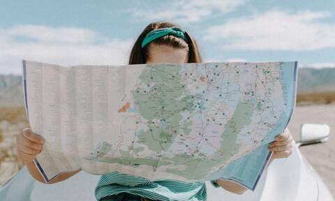 Μία έρευνα θα ενθουσιάσει όλους όσους αγαπούν τα ταξίδια