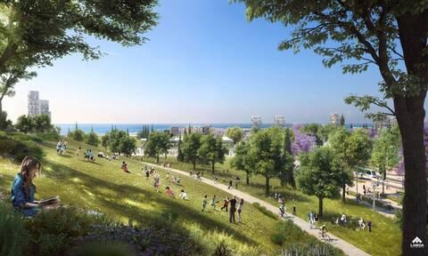 Πώς το Μητροπολιτικό Πάρκο στο Ελληνικό αλλάζει την Αθήνα
