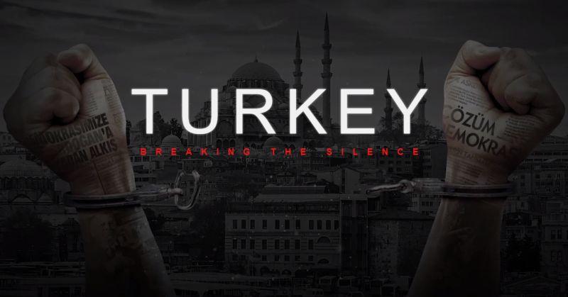 turkia break the silence
