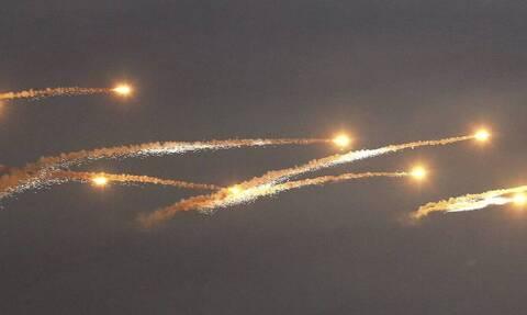 Συρία: Η συριακή αντιαεροπορική άμυνα απέκρουσε ισραηλινή επίθεση κοντά στη Δαμασκό