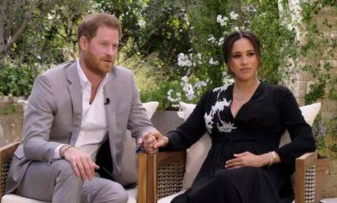 Πρίγκιπας Χάρι: «Φοβάμαι ότι θα επαναληφθεί η ιστορία της Νταϊάνα»