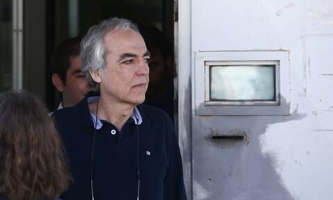 Δημήτρης Κουφοντίνας: «Τηρήθηκαν χωρίς παρέκκλιση οι νόμοι» απαντά η ΓΓ Αντεγκληματικής Πολιτικής