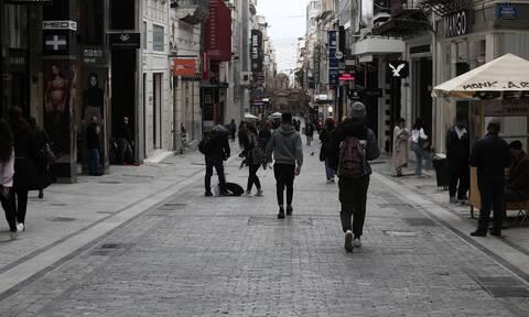 Κορονοϊός - Γώγος: Μπορεί να χρειαστεί παράταση 1 βδομάδα το lockdown - Τι είπε για το Πάσχα