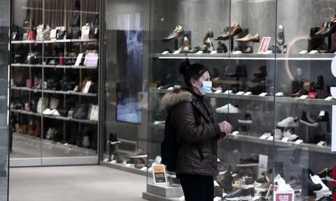 Κορονοϊός - Γεωργαντάς: Έρχεται εφαρμογή του νέου κωδικού για ψώνια στα καταστήματα